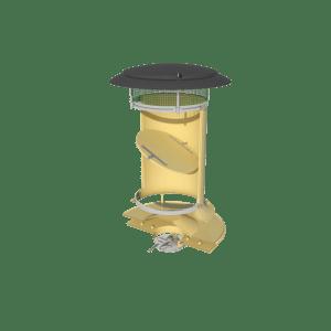 TPI MIC - Mixing Inlet Chimney