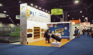 Trade Show IPPE Atlanta - TPI-Polytechniek