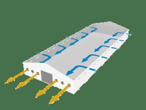 Longitudinal Ventilation Concept - TPI-Polytechniek